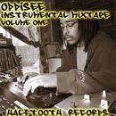 Oddisee Instrumental Mixtape Volume One thumbnail
