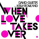 When Love Takes Over (Feat. Kelly Rowland) (Donaeo Remix) thumbnail