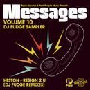 Resign 2 U (DJ Fudge Remix) (Single) thumbnail