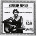Memphis Minnie Vol. 4 (1938-1939) thumbnail
