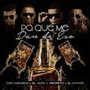 Pa Que Me Dan De Eso (Single) thumbnail