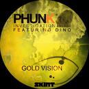 Gold Vision (Radio Edit) (Single) thumbnail