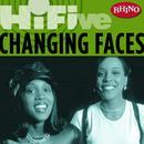 Rhino Hi-Five: Changing Faces thumbnail