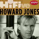 Rhino Hi-Five: Howard Jones thumbnail