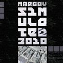 Simulated 2010 - EP thumbnail