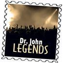 Dr. John: Legends thumbnail