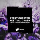 Festival Crash (Talla 2XLC Inf3rno Rework Extended Mix) (Single) thumbnail