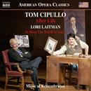 Tom Cipullo: After Life - Lori Laitman: In Sleep the World Is Yours thumbnail