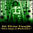 Five Days A Week Love thumbnail