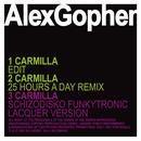 Carmilla - EP thumbnail