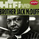 Rhino Hi-Five: Brother Jack McDuff thumbnail