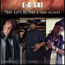 That Ain't No Heat 2 (Feat. Richie Rich & Yukmouth) - Single thumbnail