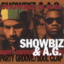 Party Groove / Soul Clap (Explicit) thumbnail
