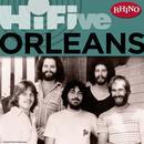 Rhino Hi-Five: Orleans thumbnail