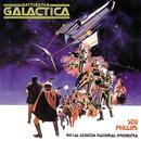 Battlestar Galactica (Original 1978 TV Show Soundtrack) thumbnail