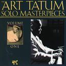 The Art Tatum Solo Masterpieces Volume One thumbnail
