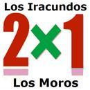 Los Iracundos - Los Moros 2X1 thumbnail