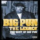 The Legacy: The Best Of Big Pun thumbnail
