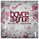 Acoustic Sessions, Vol. 1 thumbnail