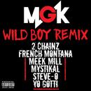 Wild Boy (Remix) (Single) (Explicit) thumbnail