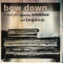 "Bow Down digital 12"" thumbnail"