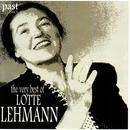 The Very Best Of Lotte Lehmann thumbnail