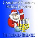 Chanukah & Christmas Holiday Perfection  thumbnail