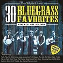 30 Bluegrass Favorites: Power Picks - Vintage Collection thumbnail