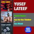 Stable Mates + Jazz for the Thinker + Jazz Mood (Bonus Track Version) thumbnail
