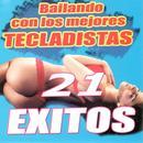 Bailando Con Los Mejores Tecladistas, 21 Exitos thumbnail