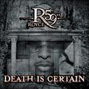 Death Is Certain (Explicit) thumbnail