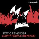 Happy People (Remixes) thumbnail