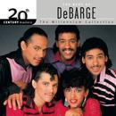 The Best Of DeBarge thumbnail