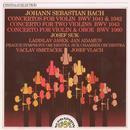 Bach: Violin And Oboe Concertos thumbnail