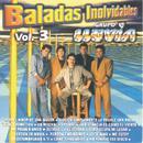 Baladas Inolvidables Vol. 3 - Grupo Lluvia thumbnail