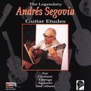 Guitar Etudes - The Segovia Collection, Vol. 7 thumbnail