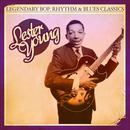 Legendary Bop, Rhythm & Blues Classics: Lester Young thumbnail