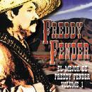 El Mejor De Freddy Fender, Volume 1 thumbnail