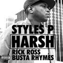 Harsh (Single) (Explicit) thumbnail