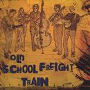 Old School Freight Train thumbnail