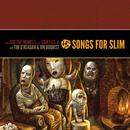 Songs For Slim: Rockin' Here Tonight (Feat. Curtiss A) / Cozy thumbnail