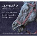 J. L. Monton, D. Gonzalez: Clavileño (Flamenco Barroco a Tres Voces) thumbnail