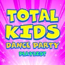 Total Kids Dance Party Playlist thumbnail