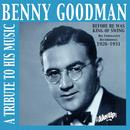 Benny Goodman: The Formative Years (1926-1931) thumbnail