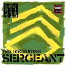 The Recruiting Sergeant - EP (In Support Of War Child) thumbnail