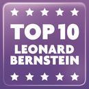 Top 10 Leonard Bernstein thumbnail