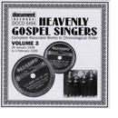 Heavenly Gospel Singers Vol. 3 (1938-1939) thumbnail