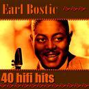 Earl Bostic 40 HiFi Hits thumbnail