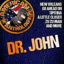 American Anthology: Dr. John thumbnail