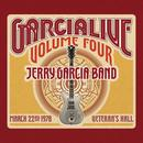 GarciaLive Volume Four: March 22nd, 1978 Veteran's Hall thumbnail